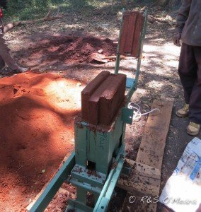 Read more about the article Brick Press