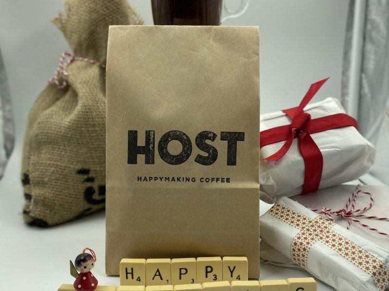 Host Coffee