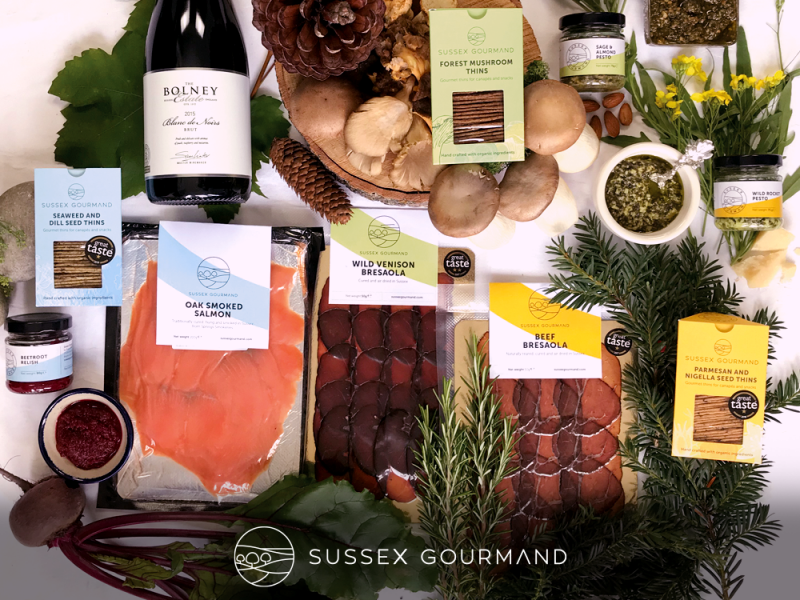Sussex Gourmand