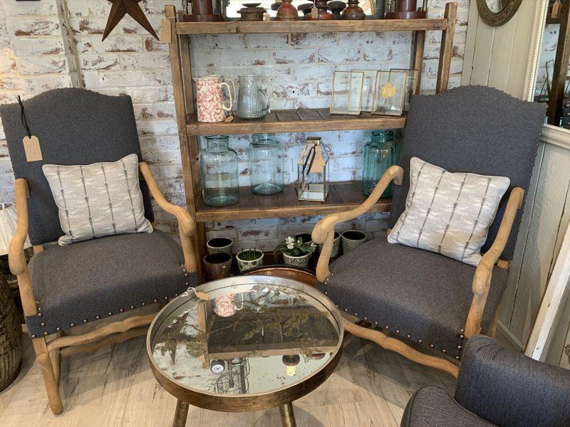 The Unusual Chair Company